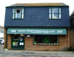 Pizza Town, St Ives