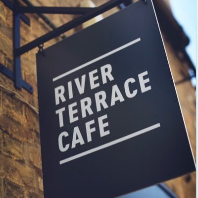River Terrace Cafe, St Ives