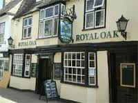 Royal Oak, St Ives
