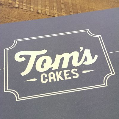 Tom's Cakes, St Ives
